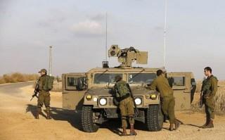 Israel đánh bom đường hầm tại Gaza, 5 người Palestine thiệt mạng