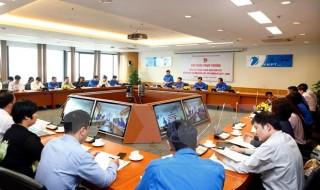 Khai mạc Hội nghị Ban Chấp hành Trung ương Đoàn lần thứ 12