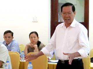 Hội thảo về giải pháp phát triển nguồn nhân lực