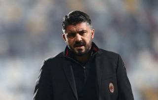 Điểm tin sáng 8-12: Milan thua trận đầu dưới thời HLV Gattuso