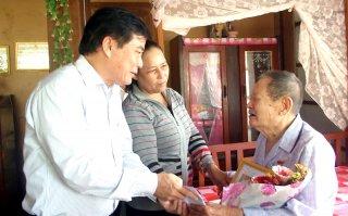 Họp mặt kỷ niệm 88 năm Ngày thành lập Đảng Cộng sản Việt Nam