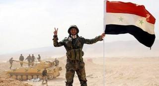 Quân đội Syria đánh sập sào huyệt lớn nhất của khủng bố tại Idlip