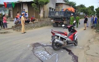 20 người tử vong vì tai nạn giao thông trong ngày đầu nghỉ Tết Nguyên đán