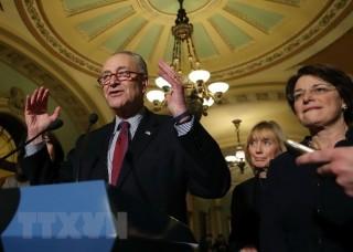 Thượng viện Mỹ không thông qua dự luật nhập cư sửa đổi