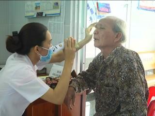 Giồng Trôm: có 15 xã đạt bộ tiêu chí quốc gia về y tế