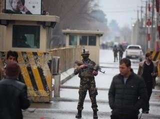 Khai mạc hội nghị tiến trình hợp tác hòa bình và an ninh Kabul