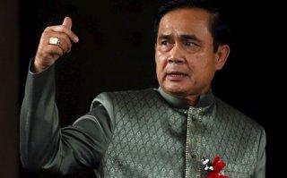 Thủ tướng Thái Lan cam kết thời gian tổ chức bầu cử