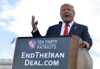 Mỹ và EU sẽ thảo luận về thỏa thận hạt nhân Iran
