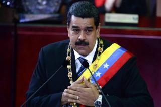 Venezuela chốt danh sách 5 ứng cử viên tranh cử tổng thống
