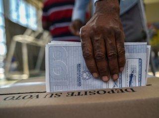 Colombia kết thúc cuộc bầu cử yên bình nhất trong nhiều thập kỷ qua