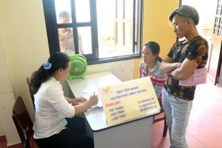 Đẩy mạnh tuyên truyền các dịch vụ hành chính công qua bưu điện