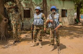 Nam Sudan phản đối Liên hợp quốc kéo dài sứ mệnh của phái bộ gìn giữ hòa bình