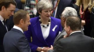 Hội nghị thượng đỉnh EU thảo luận về nhiều vấn đề quan trọng
