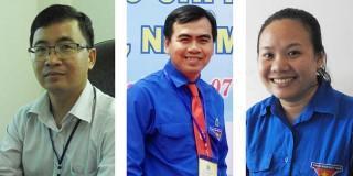 Đoàn Khối các Cơ quan tỉnh: Xây dựng hình mẫu thanh niên Đồng khởi mới