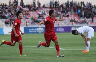 Việt Nam và Philippines đoạt vé tham dự vòng chung kết Asian Cup 2019