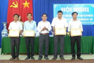 Nông dân Thạnh Phú: Tiếp cận và sử dụng hiệu quả nguồn quỹ hỗ trợ