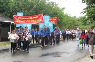 Mít-tinh kỷ niệm 59 năm Ngày truyền thống Ngành Thủy sản Việt Nam