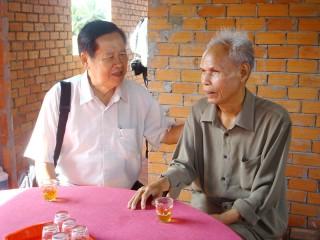 Hội Bảo trợ bệnh nhân nghèo, người tàn tật và trẻ mồ côi tỉnh: Thực hiện tốt công tác an sinh xã hội
