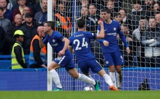 Bị West Ham cầm chân, Chelsea cạn hi vọng dự Champions League
