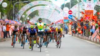 Nguyễn Thành Tâm chiến thắng tại Quảng Ngãi