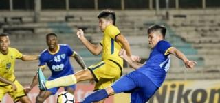 Hòa Cebu, Thanh Hóa bị loại khỏi AFC Cup 2018
