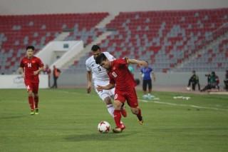 Tuyển Việt Nam vào nhóm 3 ở Asian Cup 2019