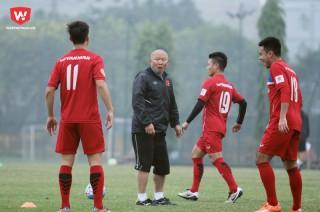 Ông Park Hang Seo không chỉ là HLV trưởng ĐTQG và U23 Việt Nam