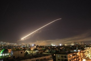 Hội đồng Bảo an Liên hợp quốc không thông qua dự thảo nghị quyết của Nga lên án các cuộc tấn công Syria