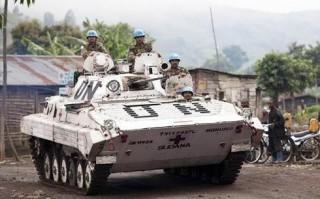 Phái bộ Liên Hợp Quốc tại Mali bị tấn công, hơn 20 người thương vong