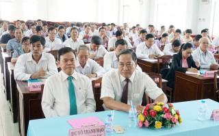Khai giảng lớp bồi dưỡng cập nhật kiến thức cho đội ngũ cán bộ lãnh đạo, quản lý tỉnh