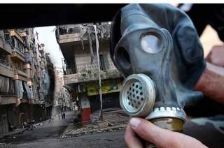 OPCW họp khẩn cấp về vụ tình nghi sử dụng vũ khí hóa học