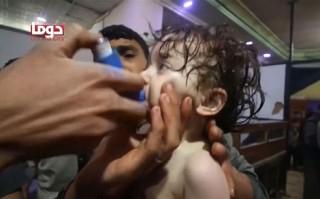 Syria: Chuyên gia của OPCW đến Douma