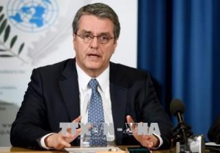 Hội nghị mùa Xuân IMF - WB: 'Nóng' chủ đề căng thẳng thương mại Mỹ - Trung