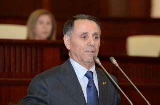 Quốc hội Azerbaijan phê chuẩn ông Novruz Mamedov làm tân Thủ tướng