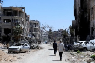 Các Ngoại trưởng Nga, Iran, Thổ Nhĩ Kỳ hội đàm về Syria