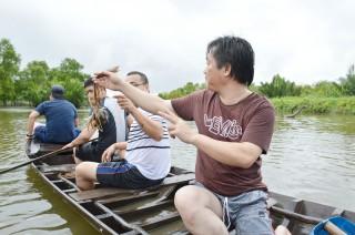 Khám phá tour du lịch đến Thạnh Phú