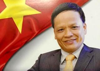 Đại sứ Nguyễn Hồng Thao được bầu làm Phó chủ tịch Ủy ban Luật pháp quốc tế