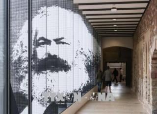 Tư tưởng lỗi lạc của Karl Marx sống mãi