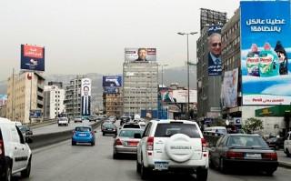 Lebanon sẵn sàng cho ngày bầu cử lịch sử