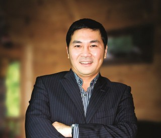 Ông Nguyễn Hoài Nam được đề cử vị trí phó chủ tịch tài chính VFF
