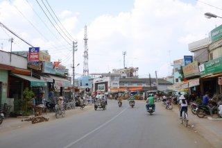 Thị trấn Mỏ Cày cần nguồn vốn đầu tư xây dựng đô thị loại IV