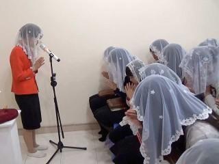 """Sự thật về """"Hội thánh của đức chúa trời"""""""