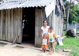 Hỗ trợ nhà ở cho nhiều hoàn cảnh khó khăn