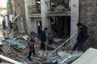 Đụng độ tại Myanmar, ít nhất 19 người thiệt mạng