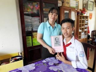 """""""Giờ tự bạch"""" của Liên đội Trường THCS Hoàng Lam"""