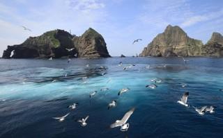 Hàn Quốc lên án Nhật Bản tuyên bố chủ quyền với quần đảo tranh chấp