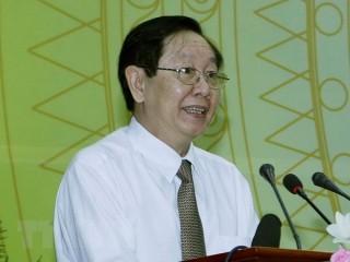 Bộ Nội vụ tổ chức kỳ thi tuyển chọn chức danh lãnh đạo năm 2018