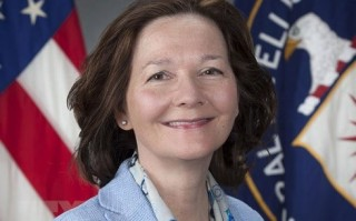 Ủy ban Tình báo Thượng viện Mỹ phê chuẩn bà Gina Haspel làm Giám đốc CIA
