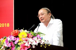 Tập trung tuyên truyền các kết quả của Hội nghị Trung ương 7 khóa XII