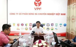 Ông Trần Mạnh Hùng từ chức Phó chủ tịch HĐQT VPF